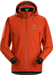Beta AR Jacket Men's Rooibos