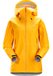 Beta LT Jacket Women's Aspen Glow