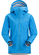 Beta LT Jacket Women's Baja
