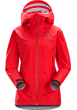 Beta LT Jacket Women's Rad