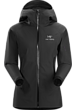Beta SL Jacket Women's Black/Black