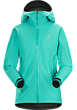 Beta SL Jacket Women's Halcyon