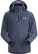 Cassiar Jacket Men's Nighthawk