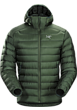 Cerium LT Hoody Men's Cypress