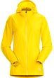 Cita Hoody Women's Golden Poppy