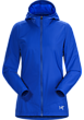 Cita Hoody Women's Somerset Blue