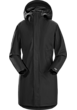 Codetta Coat Women's Black