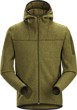 Covert Hoody Men's Roman Pine