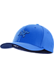 Embroidered Bird Cap  Deja Blue