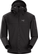 Epsilon LT Hoody Men's Black