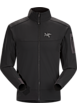 Epsilon LT Jacket Men's Black