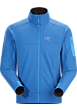 Epsilon LT Jacket Men's Macaw