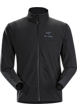 Gamma LT Jacket Men's Black