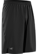 Incendo Long Men's Black
