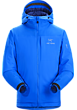 Kappa Hoody Men's Rigel