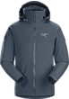 Macai Jacket Men's Heron