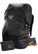 Pack Shelter XS  Black