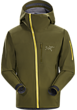 Sidewinder SV Jacket Men's Dark Moss