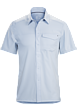 Skyline Shirt SS Men's Vapour