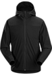 Solano Jacket Men's Black