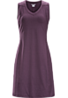 Soltera Dress Women's Purple Reign
