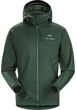Squamish Hoody Men's Hemlock