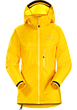 Squamish Hoody Women's Golden Poppy
