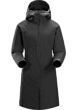 Sylva Parka Women's Black