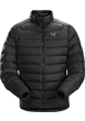 Thorium AR Veste Men's Black