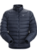 Thorium AR Veste Men's Nighthawk