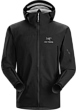 Zeta AR Jacket Men's Black