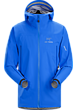 Zeta AR Jacket Men's Rigel