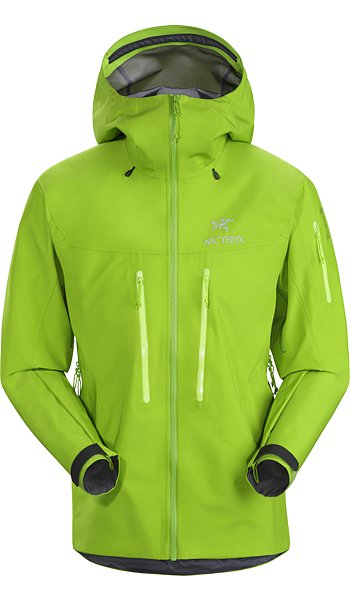 Alpha SV Jacket Men's
