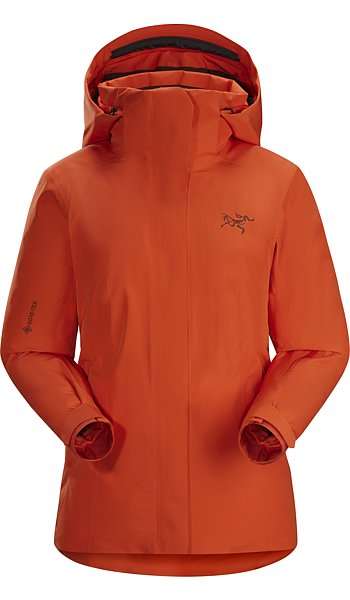 Arc'teryx Andessa Jacket Women's