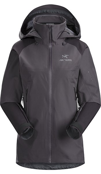 Arc'teryx Beta AR Jacket Women's