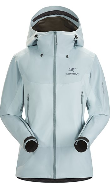 Arc'teryx Beta SL Hybrid Jacket Women's