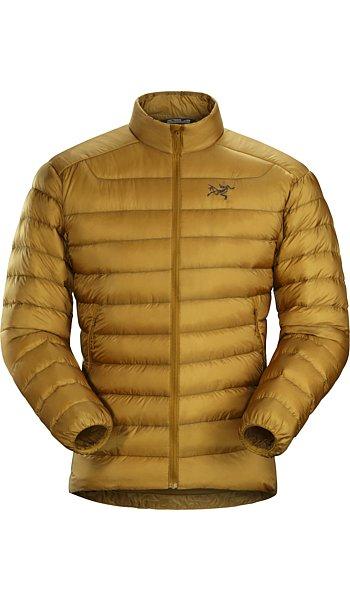Arc'teryx セリウム LT ジャケット メンズ