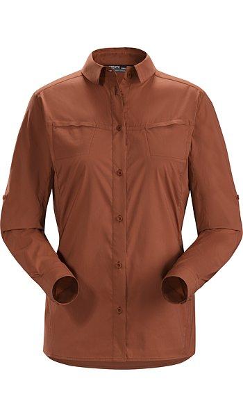 Fernie Shirt LS Women's