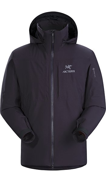 Arc'teryx フィション SV ジャケット メンズ