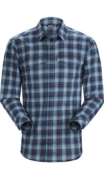 Arc'teryx Gryson Shirt LS Men's