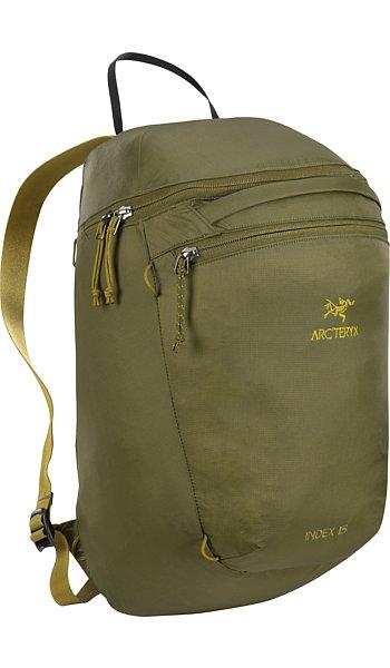 Arc'teryx Index 15 Rucksack
