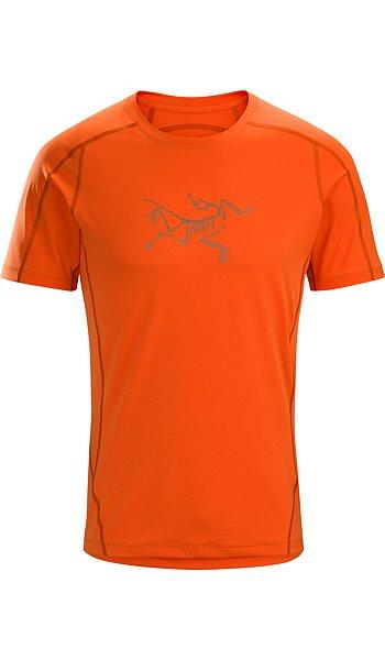 Phasic Evolution Crew Shirt Herren