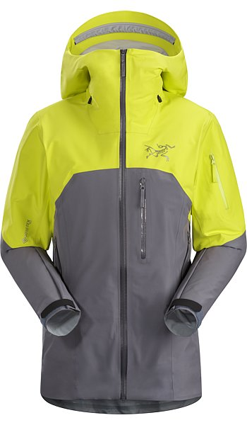 Arc'teryx Shashka Jacket Women's