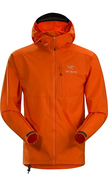 Squamish Hoody Men's