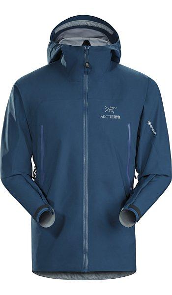 Zeta AR Jacket Men's