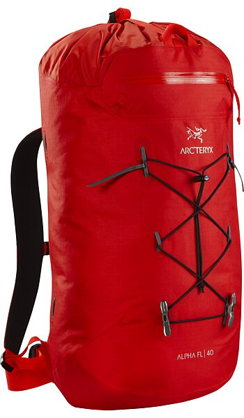 Arc'teryx Alpha FL 40 Backpack Men's