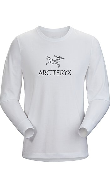 Arc'teryx Arc'Word T-Shirt LS Men's