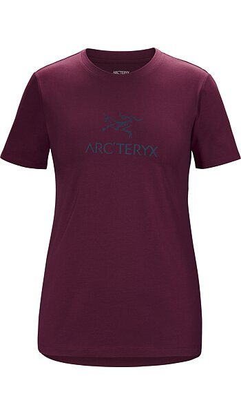 Arc'teryx Arc'Word T-Shirt Women's