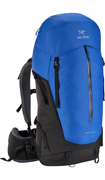 Arc'teryx Bora AR 50 Backpack Men's