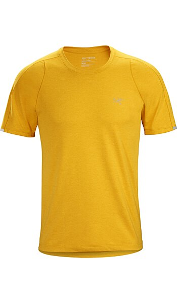 Cormac Crew T-Shirt Herren